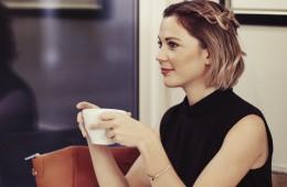 Pause Café avec Vanessa